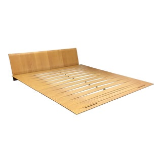 Eastern King Leggero Platform Bed