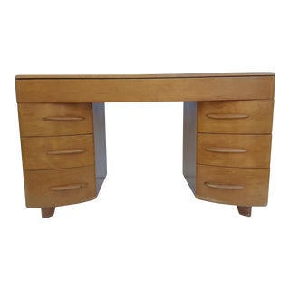 1950's Heywood Wakefield Desk
