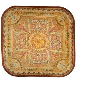 Antique 19th Century French Savonnerie Carpet
