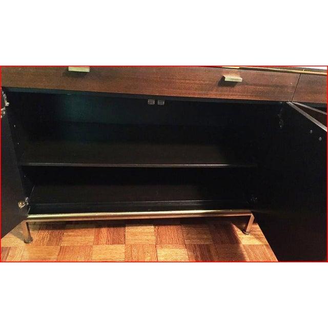 Harvey Probber 4-Door Dresser - Image 9 of 10
