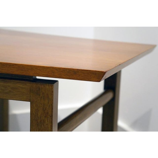 Edward Wormley for Dunbar Side table - Image 3 of 9