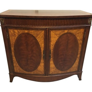 Traditional Style Credenza by Ethan Allen