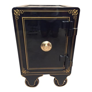Restored Antique Safe