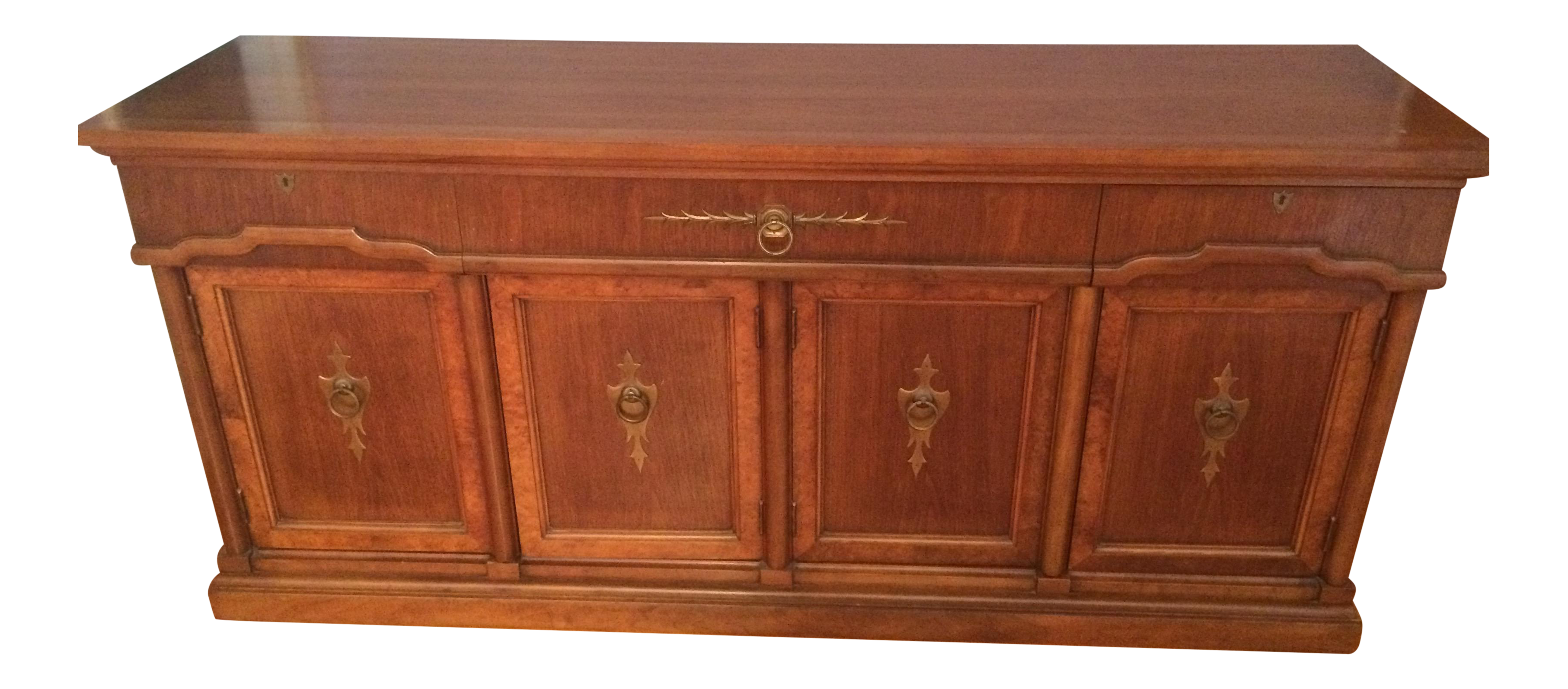 Thomasville Bedroom Furniture 1960 S gently used thomasville furniture - save up to 40% at chairish