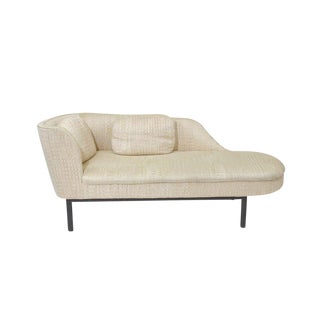 Edward Wormley for Dunbar Chaise Lounge Sofa