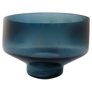 Mid Century Danish Modern Holmegaard Glass Bowl
