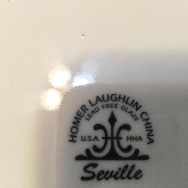 La Tour Argent Platter - Image 7 of 11