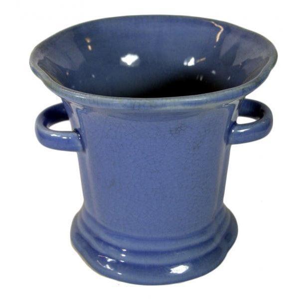 Chinese Blue Celadon Planter - Image 2 of 6