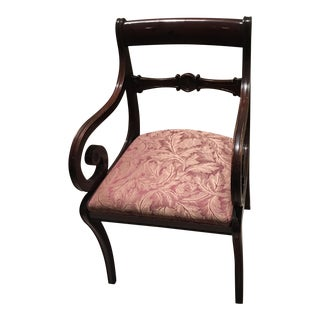 Vintage Ethan Allen Accent Chair