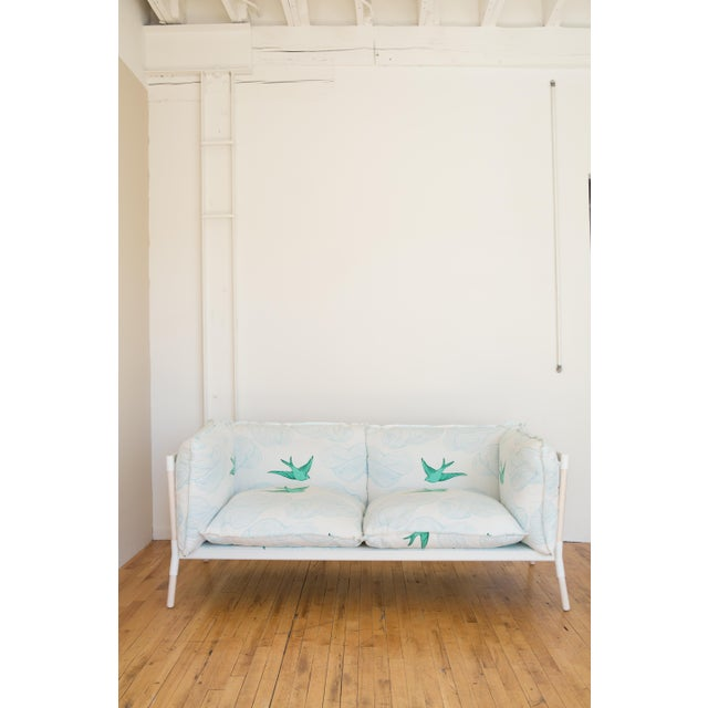 BluDot Sofa in Hygge & West Fabric - Image 2 of 3