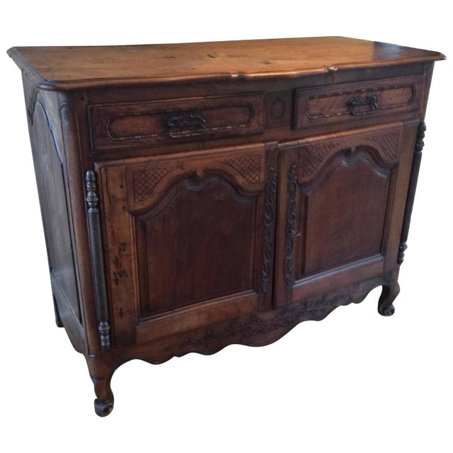 19th Century French Sideboard Buffet - Image 1 of 10