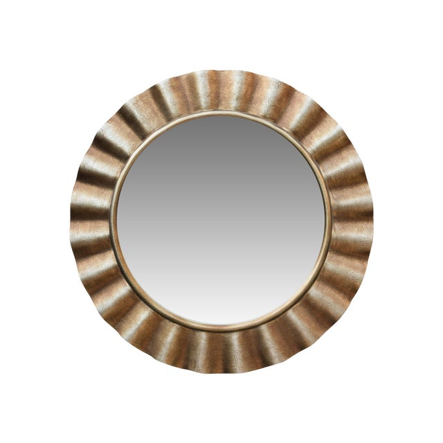 Contemporary 'Samara Mirror' by Howard Elliot - Image 1 of 8