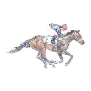 Racehorse #2