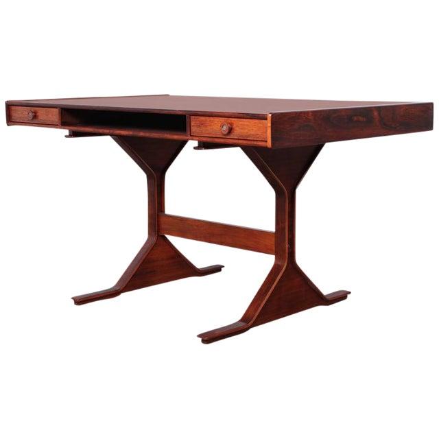 Desk by Gianfranco Frattini for Bernini - Image 1 of 10
