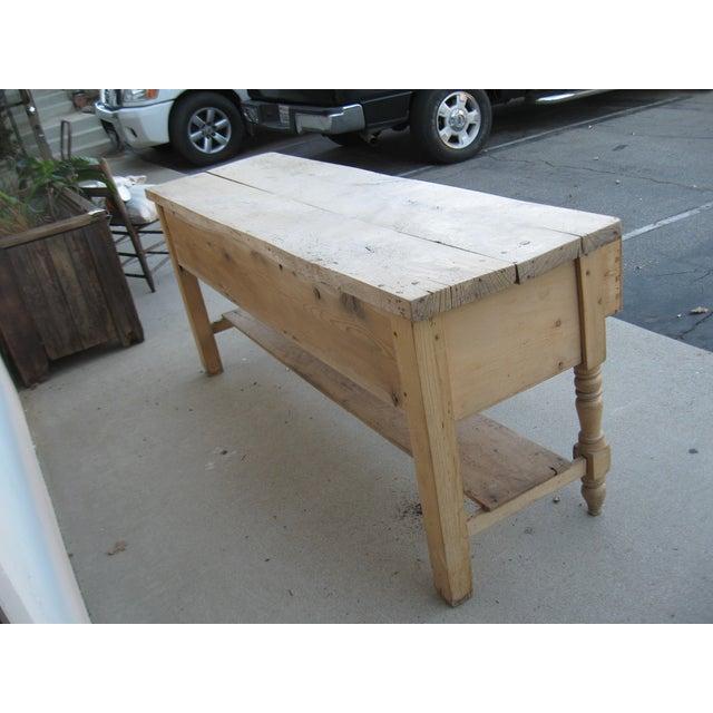 European 3-Drawer Sideboard - Image 10 of 11