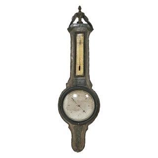 19th Century Barometer