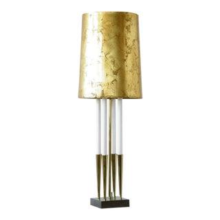 Stiffel Candelabra Lamp