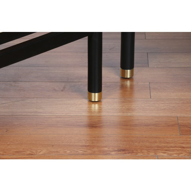 Lacquered Side Tables - A Pair - Image 7 of 11