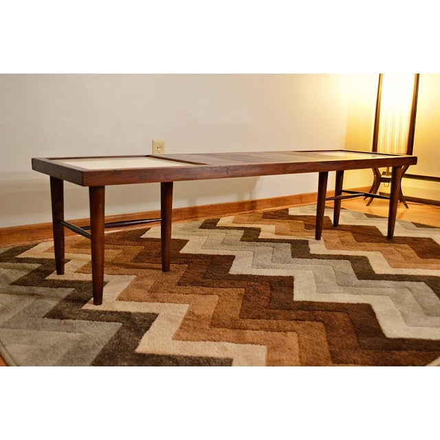 Mid Century American of Martinsville Coffee Table - Image 5 of 9