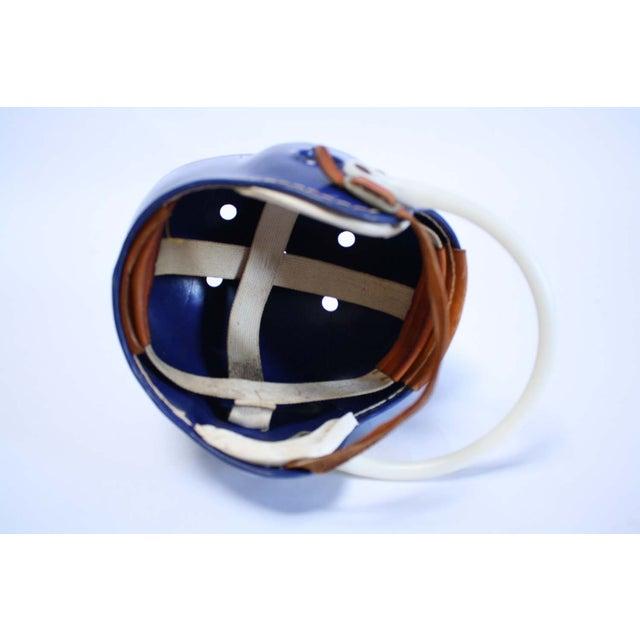 Vintage Rawlings Child's Football Helmet - Image 7 of 9