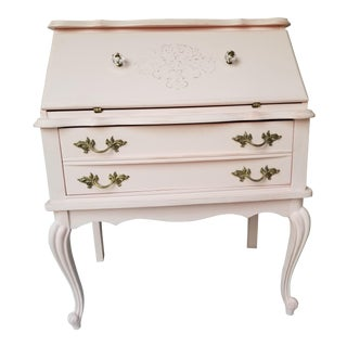 French Provincial Secretary Desk