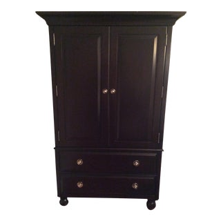 Martha Stewart East Hampton Armoire