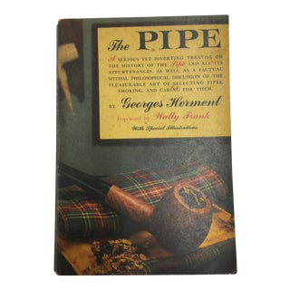 The Pipe by Georges Herment 1957