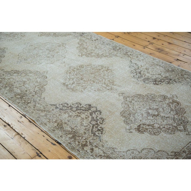 "Distressed Sparta Runner - 4'11"" X 13'6"" - Image 2 of 7"
