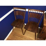 Image of Drexel Declaration Kipp Stewart Dining Chairs - Set of 6
