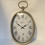 Image of Old Style Paris Wall Clock