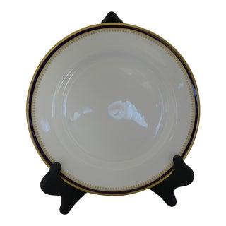 Spode Knightsbridge England Bone China Dinner Plate
