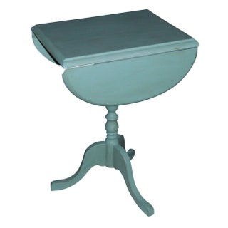 Vintage Mini Duncan Phyfe Accent Table