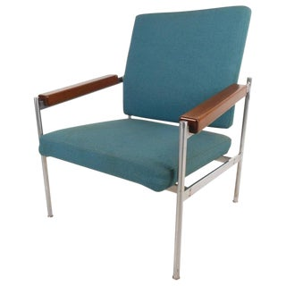 Vintage Modern Fritz Hansen Arm Chair