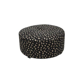 Kelly Wearstler Mitchell Gold Ottoman Coffee Table