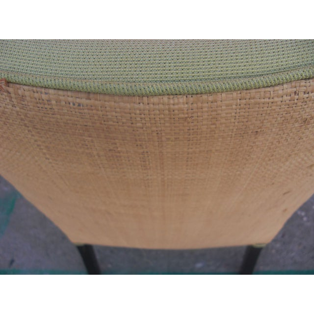 1960's Custom Upholstered Chair - Image 7 of 8