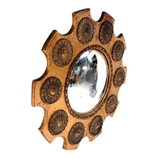 Custom Made Baroque Mirror