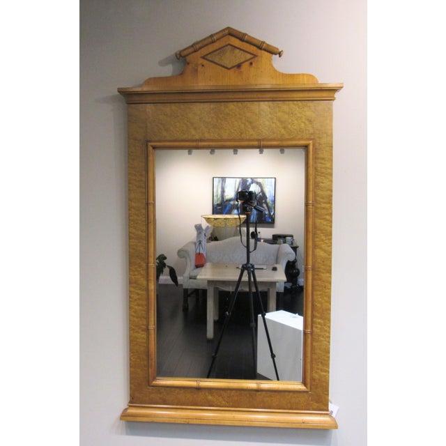 Baker Mirror - Image 2 of 6