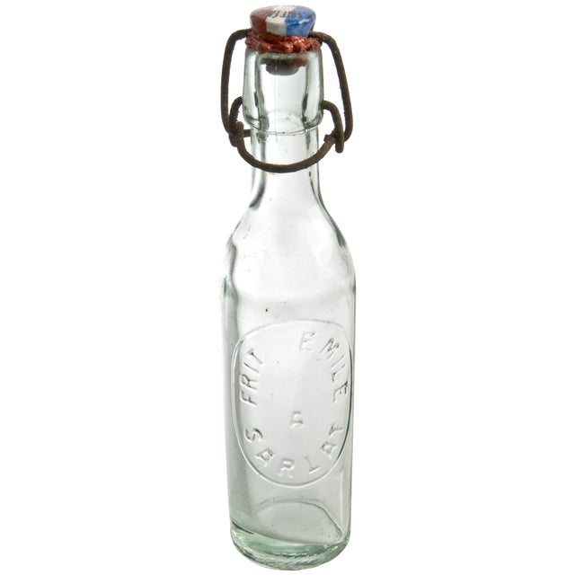 Glass Sariat Bottle - Image 1 of 3
