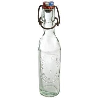 Glass Sariat Bottle