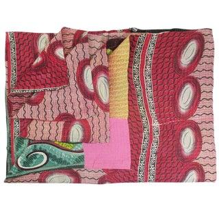 Rug & Relic Vintage Kantha Quilt