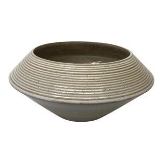 Zanesville Mid-Century Ceramic Vessel