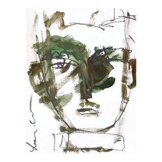 """Leslie Weaver """"Iliad"""" Original Painting"""