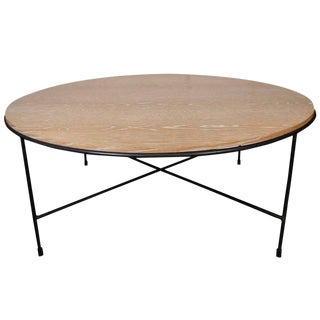Ian Cocktail Table