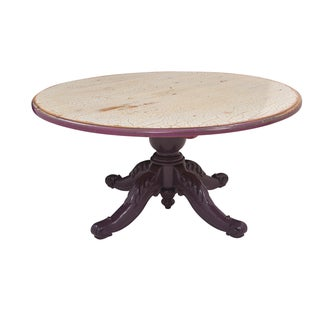 French Provençal Dining Table