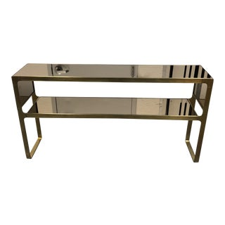 Sonder Living Evans Console Table
