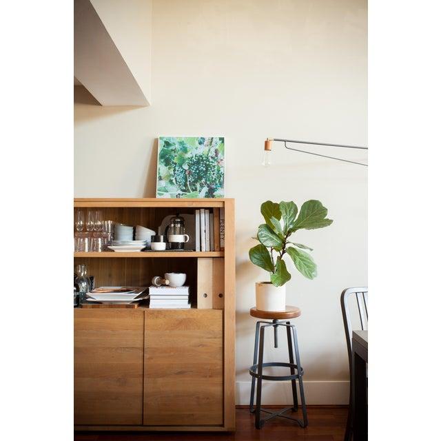 HD Buttercup Oak Sideboard - Image 2 of 8