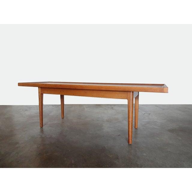 Kipp Stewart For Drexel Declaration Coffee Table Chairish