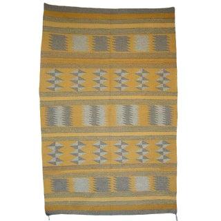 "Navajo Rug -- 3'3"" X 5'2"""