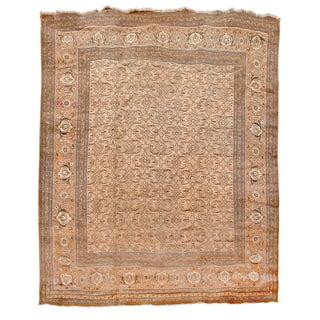 Over-Sized Tabriz Carpet