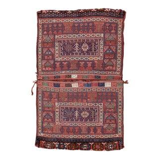 Luri Bakhtiari Soumac Cargo Bags